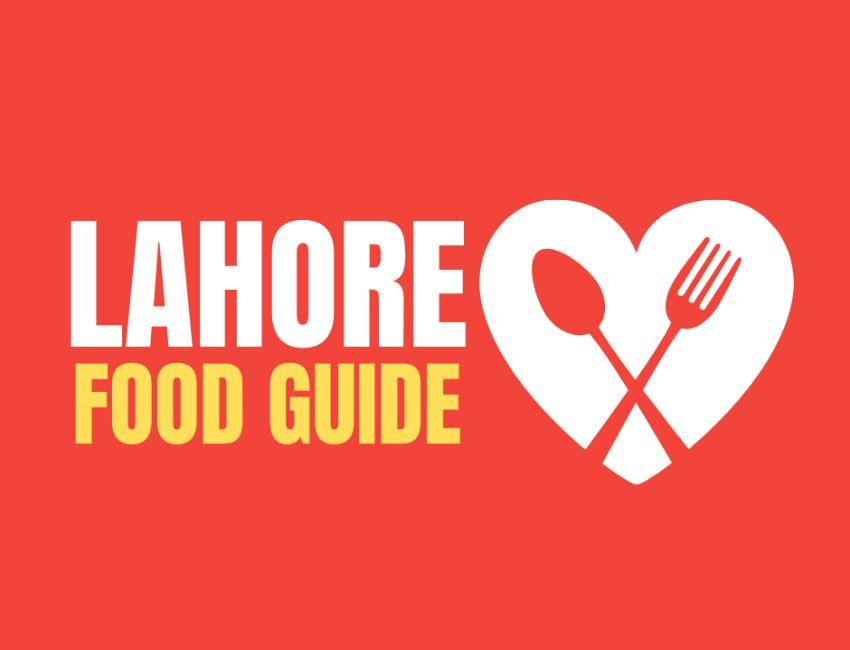 best places to eat in Lahore